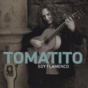 Cover-Bild zu Tomatito (Komponist): Soy Flamenco