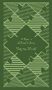 Cover-Bild zu Woolf, Virginia: A Room of One's Own