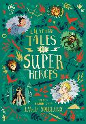 Cover-Bild zu Ladybird Tales of Super Heroes