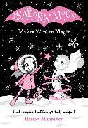 Cover-Bild zu Isadora Moon Makes Winter Magic