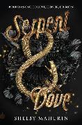 Cover-Bild zu Serpent & Dove