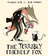 Cover-Bild zu The Terribly Friendly Fox