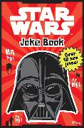 Cover-Bild zu Star Wars: Joke Book (NEW)