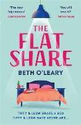 Cover-Bild zu O'Leary, Beth: The Flatshare