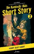 Cover-Bild zu Meier, Carlo: Die Kaminski-Kids: Short Story 2. Hart auf hart