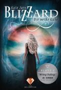 Cover-Bild zu Jans, Kate: Blizzard. Die weiße Gabe