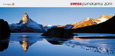 Cover-Bild zu Swiss Panorama 2011