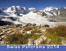 Cover-Bild zu Swiss Panorama 2014