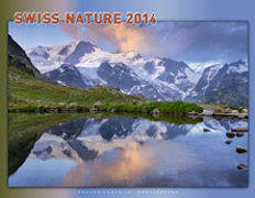 Cover-Bild zu Swiss Nature 2014