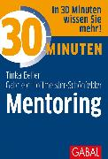 Cover-Bild zu eBook 30 Minuten Mentoring