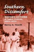 Cover-Bild zu Hewitt, Nancy A.: Southern Discomfort