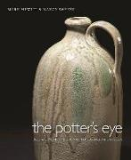 Cover-Bild zu Hewitt, Mark: The Potter's Eye: Art and Tradition in North Carolina Pottery