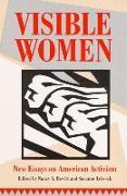 Cover-Bild zu Hewitt, Nancy A. (Hrsg.): Visible Women