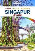 Cover-Bild zu Lonely Planet Singapur de Cerca