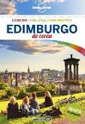 Cover-Bild zu Lonely Planet Edimburgo de Cerca