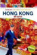 Cover-Bild zu Lonely Planet Hong Kong de Cerca