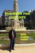Cover-Bild zu Robinsón por Alicante