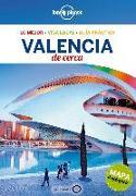 Cover-Bild zu Lonely Planet Valencia de Cerca