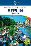 Cover-Bild zu Lonely Planet Berlin de Cerca