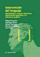 Cover-Bild zu Intervenci N del Lenguaje
