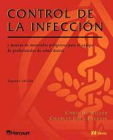 Cover-Bild zu Control de La Infecci N