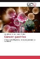 Cover-Bild zu Cáncer gastrico