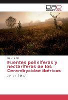 Cover-Bild zu Fuentes poliníferas y nectaríferas de los Cerambycidae ibéricos