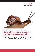 Cover-Bild zu Prácticas de zoología de los invertebrados