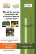 Cover-Bild zu Manual de Manejo Sustentable del Cultivo de Jitomate En Invernadero