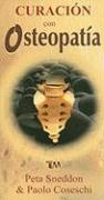Cover-Bild zu Curacion Con Osteopatia = Healing with Osteopathy