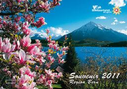 Cover-Bild zu Souvenir 2011 Region Bern