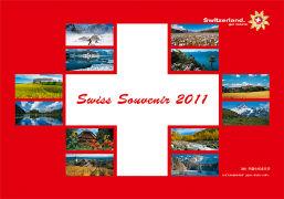 Cover-Bild zu Swiss Souvenir 2011