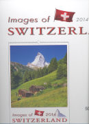 Cover-Bild zu Images of Switzerland 2014