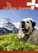 Cover-Bild zu Swiss Souvenir 2014
