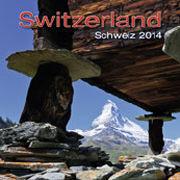 Cover-Bild zu Switzerland 2014