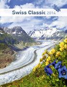 Cover-Bild zu Swiss Classic 2014