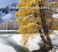 Cover-Bild zu Swiss Photoart 2014