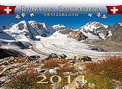 Cover-Bild zu Engadin 2014