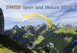 Cover-Bild zu Swiss Sport and Nature 2015