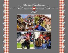 Cover-Bild zu Swiss Traditions 2015