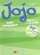 Cover-Bild zu Bd. 1: Guide pédagogique