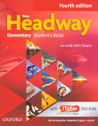 Cover-Bild zu New Headway. Fourth Edition. Elementary. Student's Book Pack