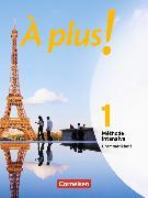 Cover-Bild zu À plus! 1. Méthode intensive. Grammatikheft