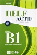 Cover-Bild zu DELF Actif B1. Scolaire et Junior + 2 CD Audio