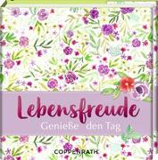 Cover-Bild zu Paehl, Nora (Illustr.): Lebensfreude