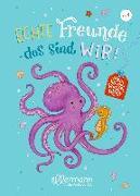 Cover-Bild zu Arold, Marliese: Mein kleines Vorleseglück