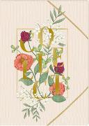 Cover-Bild zu Paehl, Nora (Illustr.): Sammelmappe - Collect