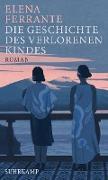 Cover-Bild zu eBook Die Geschichte des verlorenen Kindes