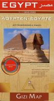 Cover-Bild zu Egypt Geographical Map 1 : 1 300 000. 1:1'300'000