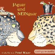 Cover-Bild zu eBook Jaguar und Neinguar. Gedichte von Paul Maar